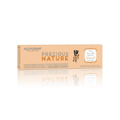 ALFAPARF PRECIOUS NATURE HAIR COLOR 8.32 BIONDO CHIARO DORATO IRISE 60 ML