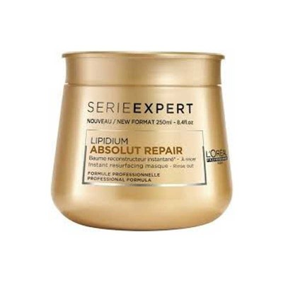 L'OREAL SERIE EXPERT ABSOLUT REPAIR LIPIDIUM MASQUE 250 ML