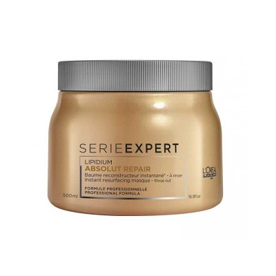 L'OREAL SERIE EXPERT ABSOLUT REPAIR LIPIDIUM MASQUE 500 ML