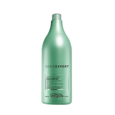 L'OREAL SERIE EXPERT VOLUMETRY SHAMPOO 1500 ML