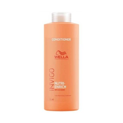 WELLA INVIGO NUTRI-ENRICH DEEP NOURISHING CONDITIONER 1000 ML