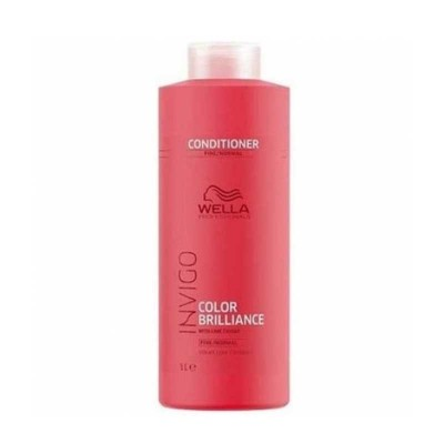 WELLA INVIGO COLOR BRILLIANCE CONDITIONER CAPELLI SOTTILI 1000 ML