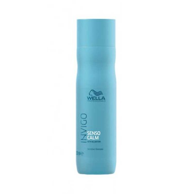 WELLA INVIGO SENSO CALM SENSITIVE SHAMPOO 250 ML
