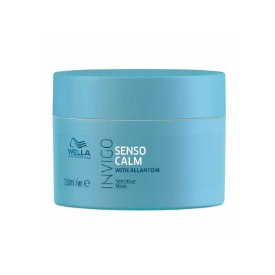WELLA INVIGO SENSO CALM SENSITIVE MASK 150 ML