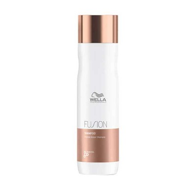WELLA FUSION INTENSE REPAIR SHAMPOO 250 ML
