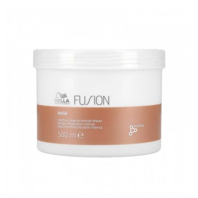 WELLA FUSION INTENSE REPAIR MASK 500 ML