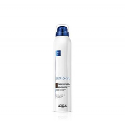 L'OREAL SERIOXYL SPRAY COLORATO VOLUMIZZANTE BRUNO 200 ML