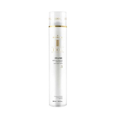 MEDAVITA IDOL FRAME MEDIUM SHAPER HAIR SPRAY 500 ML