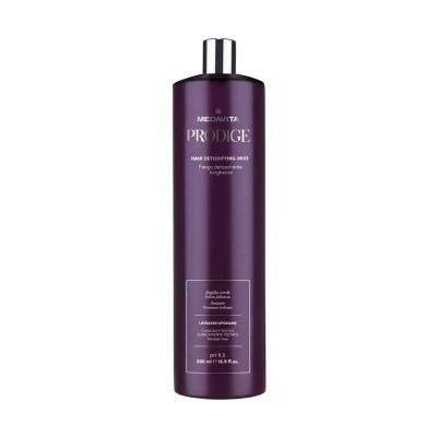 MEDAVITA PRODIGE HAIR DETOXIFYING MUD 500 ML