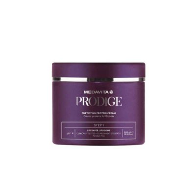MEDAVITA PRODIGE FORTIFYING PROTEIN CREAM STEP 1 500 ML