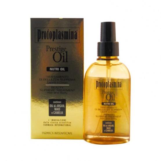 PROTOPLASMINA NUTRI OIL 150 ML