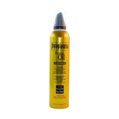 PROTOPLASMINA PRESTIGE OIL STYLING MOUSSE 300 ML