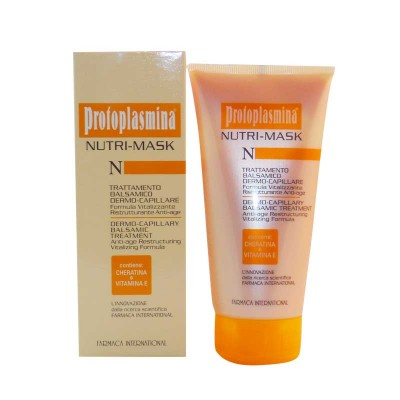PROTOPLASMINA NUTRI-MASK N 150 ML