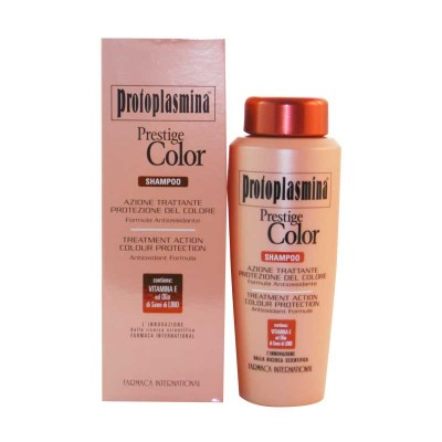 PROTOPLASMINA PRESTIGE COLOR SHAMPOO 300 ML