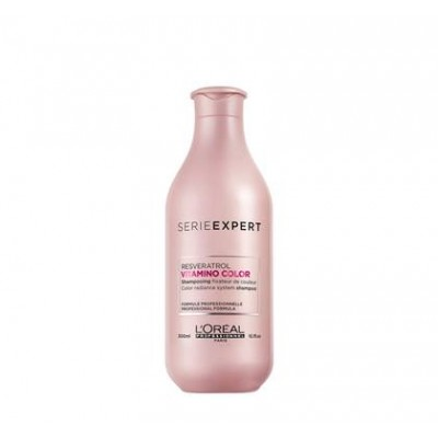 L'OREAL SERIE EXPERT VITAMINO COLOR A-OX SHAMPOO 300 ML