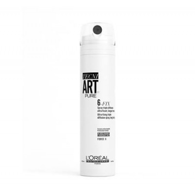 L'OREAL TECNI ART 6-FIX 250 ML