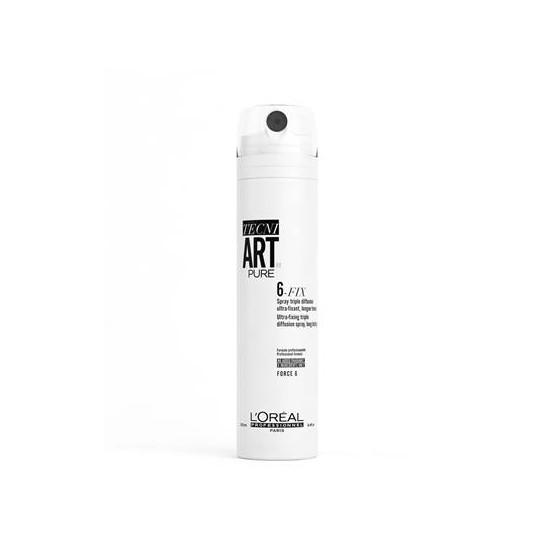 L'OREAL TECNI ART 6-FIX 250 ML