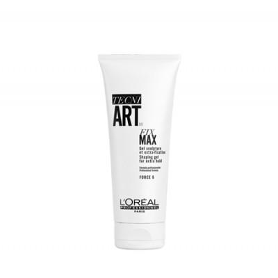 L'OREAL TECNI ART FIX MAX 200 ML