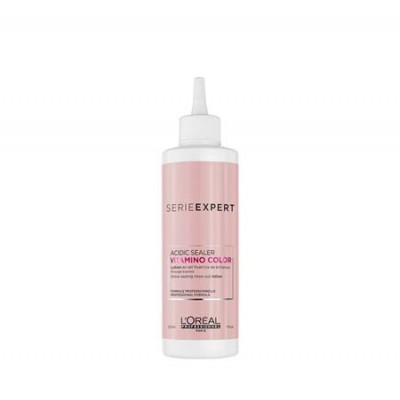 L'OREAL SERIE EXPERT VITAMINO COLOR ACID SEALER 210 ML
