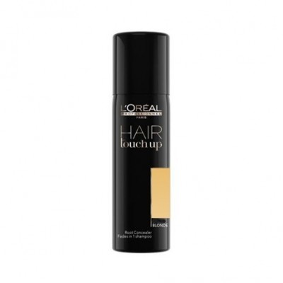 L'OREAL HAIR TOUCH UP WARM BLONDE 75 ML