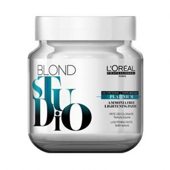 L'OREAL BLOND STUDIO PLATINIUM 500 ML