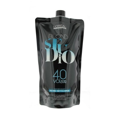 L'OREAL BLOND STUDIO NUTRI DEVELOPER 40 VOL (12%) 1000 ML