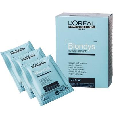 L'OREAL BLONDYS SPECIAL COLORISTE 12X17 G