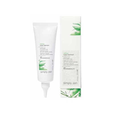 SIMPLY ZEN CALMING SCALP TREATMENT 125 ML