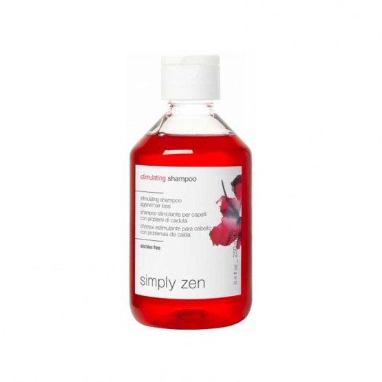 SIMPLY ZEN STIMULATING SHAMPOO 250 ML
