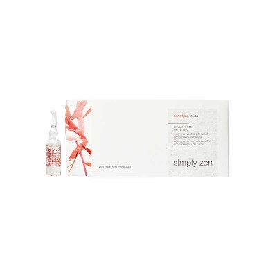 SIMPLY ZEN DENSIFYING LOTION 8X7 ML