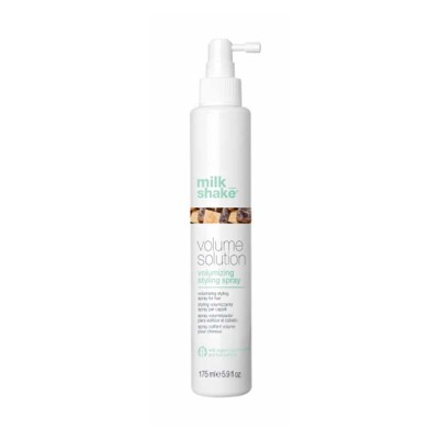 MILK SHAKE VOLUME SOLUTION VOLUMIZING STYLING SPRAY 175 ML
