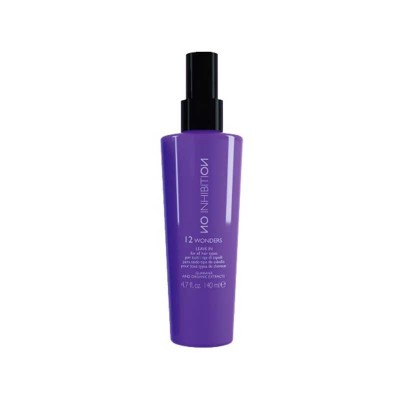 NO INHIBITION 12 WONDERS 140 ML