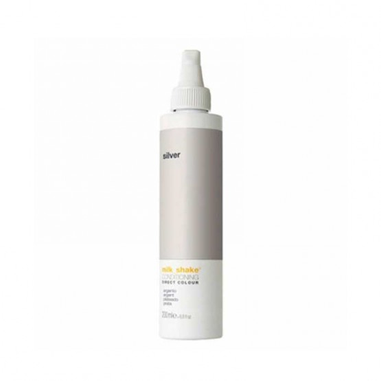 MILK SHAKE CONDITIONING DIRECT COLOUR SILVER 200 ML