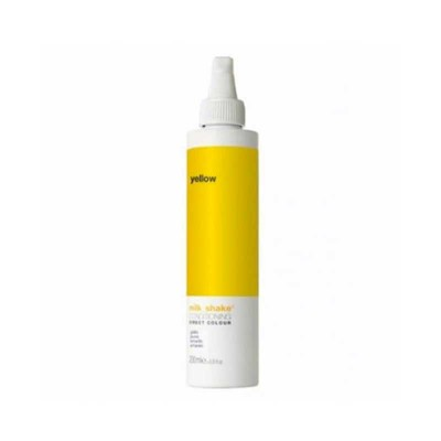 MILK SHAKE CONDITIONING DIRECT COLOUR YELLOW 200 ML