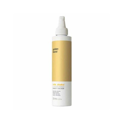 MILK SHAKE CONDITIONING DIRECT COLOUR GOLDEN BLOND 200 ML
