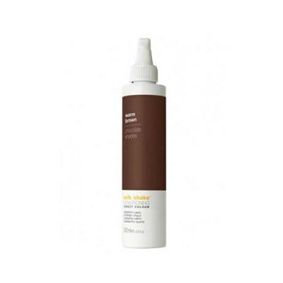 MILK SHAKE CONDITIONING DIRECT COLOUR BROWN 200 ML