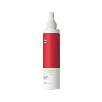 MILK SHAKE CONDITIONING DIRECT COLOUR LIGHT RED 200 ML