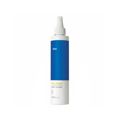 MILK SHAKE CONDITIONING DIRECT COLOUR BLUE 200 ML
