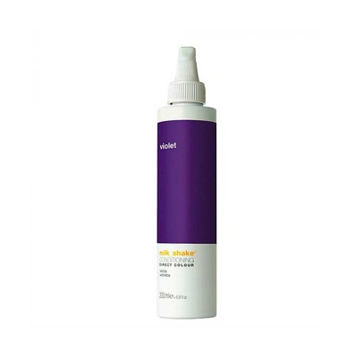 MILK SHAKE CONDITIONING DIRECT COLOUR VIOLET 200 ML