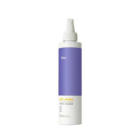 MILK SHAKE CONDITIONING DIRECT COLOUR LILAC 200 ML