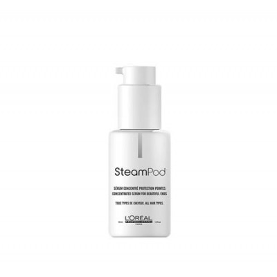STEAM POD SERUM LISSAGE 50 ML