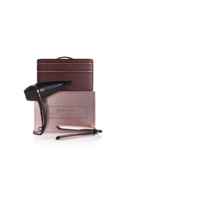 GHD DELUXE GIFT SET