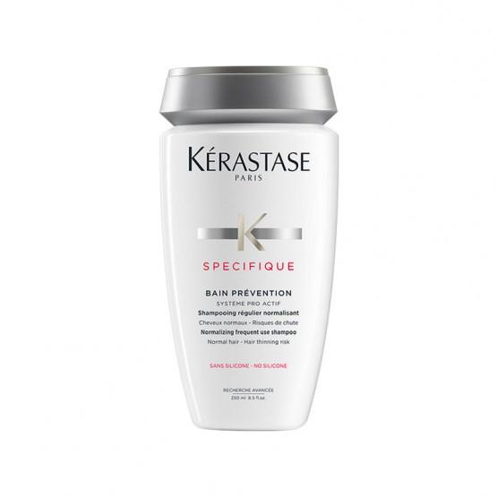 KERASTASE BAIN PREVENTION 250ML