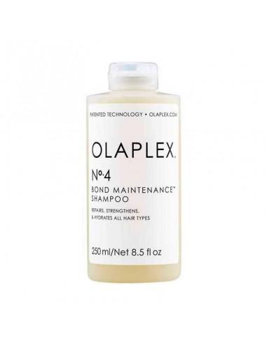 OLAPLEX BOND MAINTENANCE SHAMPOO N 4 250 ML