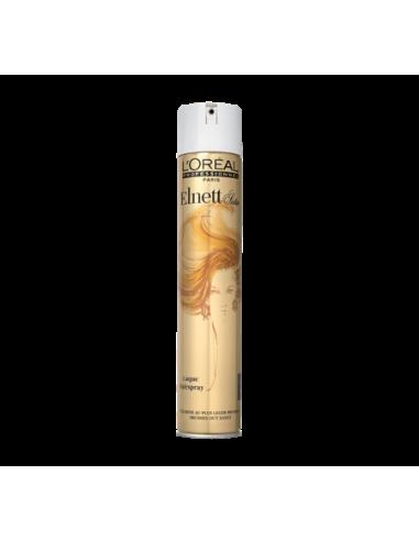 L'Oréal Lacca Elnett Satin Forte 500 ml