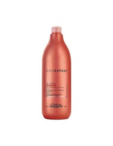 L'Oréal Serie Expert Inforcer Conditioner 1000 ml