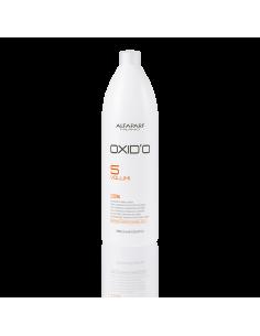 Alfaparf Milano Oxid'o 5 volumi 1000 ml acqua ossigenata stabilizzata cremosa.