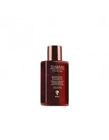 Shampoo energizzante per capelli fragili e indeboliti.