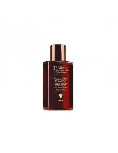 Shampoo detergente e purificante per tutti i tipi di forfora e desquamazioni cutanee.