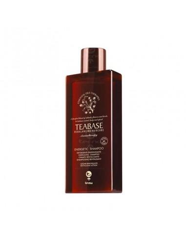 Shampoo energizzante per capelli fragili e indeboliti